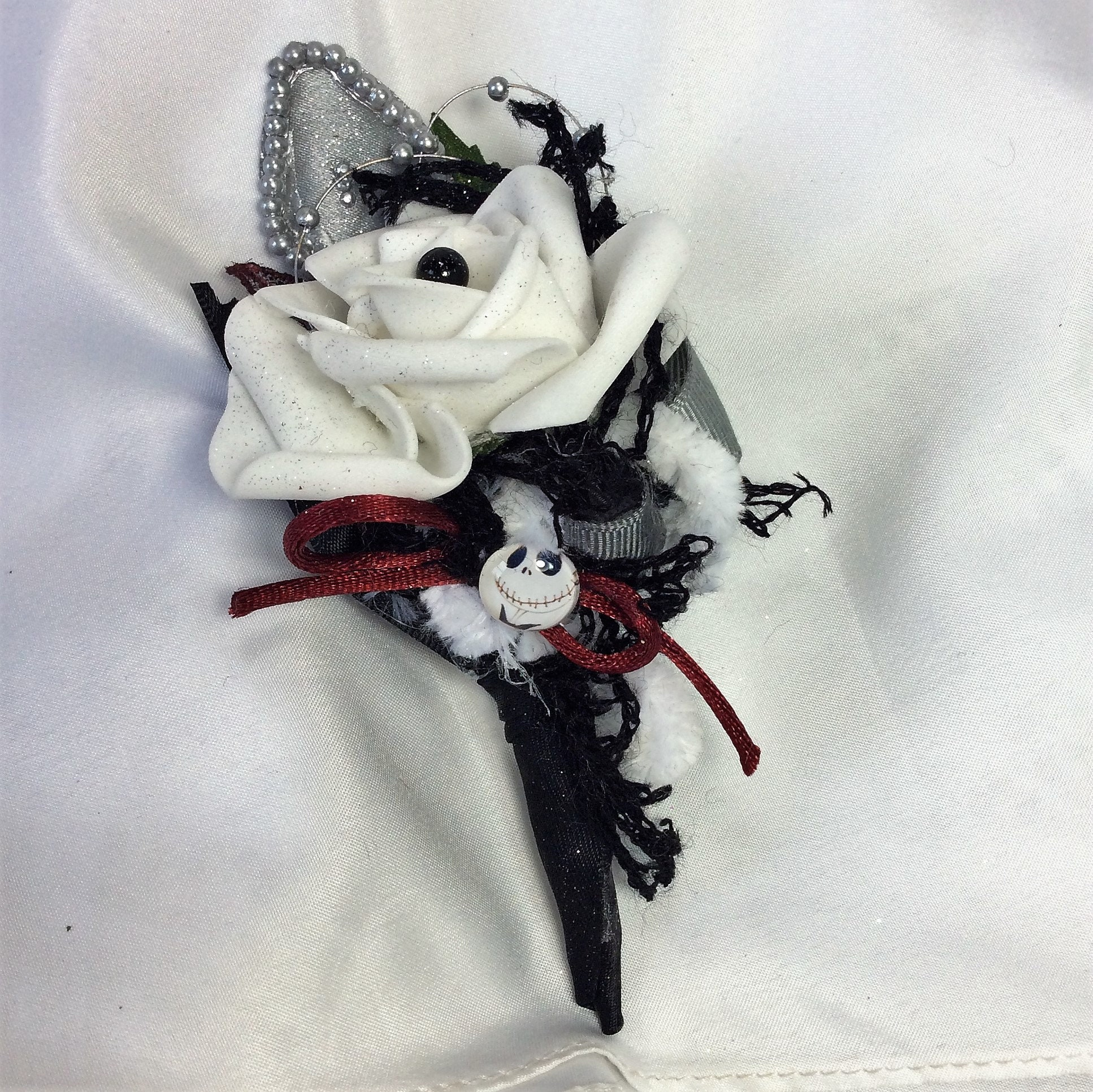 Unique Nightmare Before Christmas Wedding Favors Gift - The Wedding ...