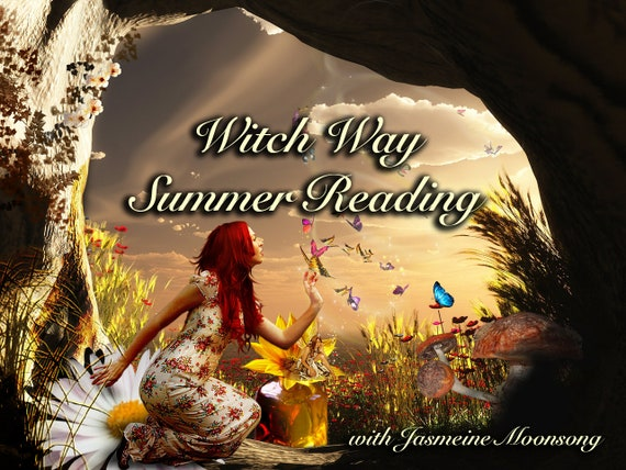 Witch Way Summer Reading