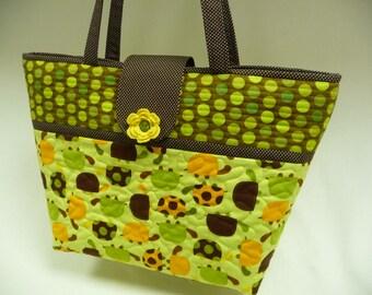 CUSTOM CROP BAG - Custom Diaper Bag