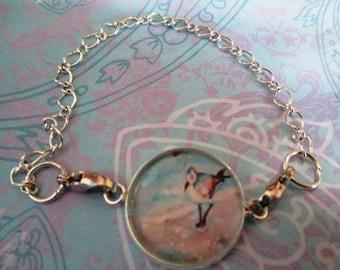 Sandpiper Bracelet - Interchangeable Bracelet