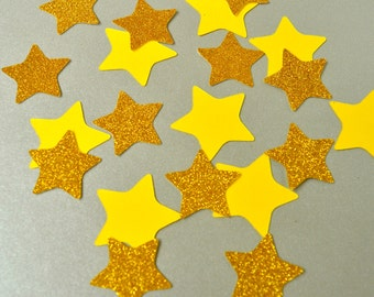 Confetti Star Twinkle Twinkle Little Star Table Scatter Stars Party Decor Confetti First birthday Party Star Party Birthday Party Decor