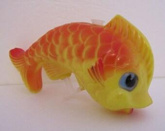 1970s Water Pistol Fish