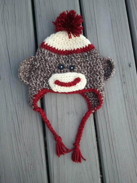 Socke Affe Hut Baby Socke Affe Hut Kind Socke Affe Hut