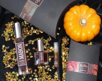 MABON Natural Perfume