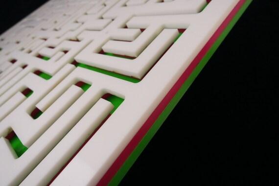 das Labyrinth Fluchtzimmer