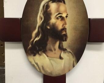 Jesus Wall Hanging