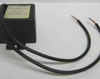 CRYDOM filter suppression EMI model 1F25