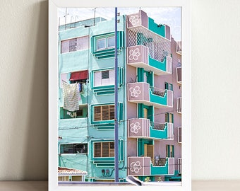 Balcon Special Edition A4 Print