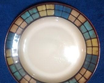 Pfaltzgraff Laguna Pattern Dinner Plate