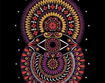 Variant - Widespread Panic Concert Poster from Lincoln, NE June 2015