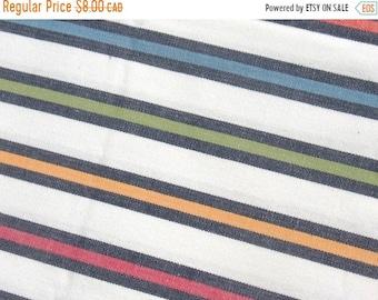 10% OFF - Rainbow - IKEA Elisabet Cotton Fabric