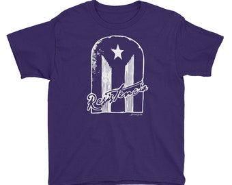 Resistencia - Youth Short Sleeve T-Shirt