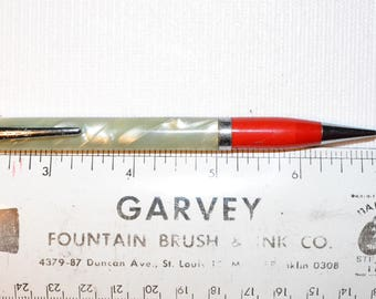Vintage Pitts Mechanical Pencil