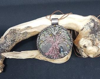 The Standing Stone. Larp medieval jewellery