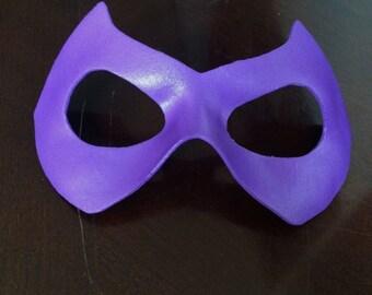 Riddler inspired superhero mask