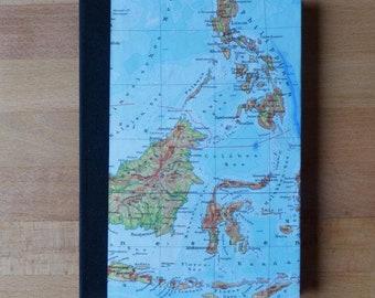Travel diary Southeast Asia