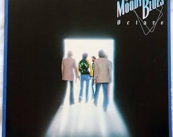 The Moody Blues - Octave - London PS 708 - 1978 - Vinyl