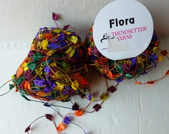 Sale Autumn  103  Flora by Trendsetter Yarns