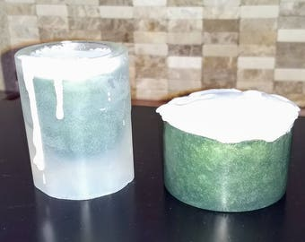 M&P Oatmeal Stout Green Beer Soap