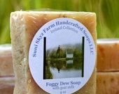 Foggy Dew Soap - Irish So...