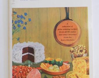 Karo All American Cook Book