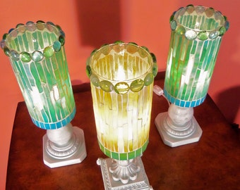 Table Torch Light Series -