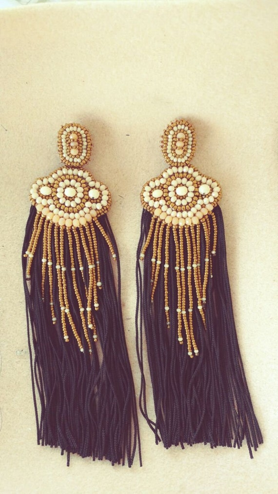 Statement Earring - Victoria