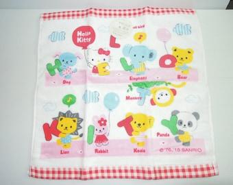 Sanrio Hello Kitty 2015' Hand Towel