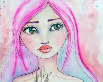 Paper girl 2