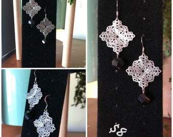Beautiful and Classy Earrings