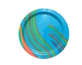 Color Burst Slime
