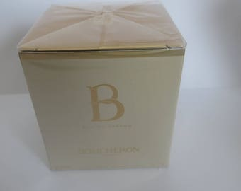 B By BOUCHERON Eau De Parfum for women 100ml very rare discontinued