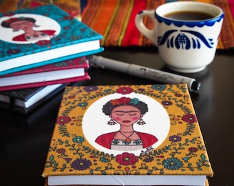 Frida Mini Notebook