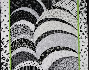 Handmade Art Quilt - DREAM