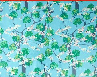 "LAMINATED Cotton  - Fairy Tale Alchemy, 56"" Wide, BPA & PVC Free"