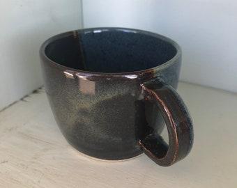 Duo-tone Mug