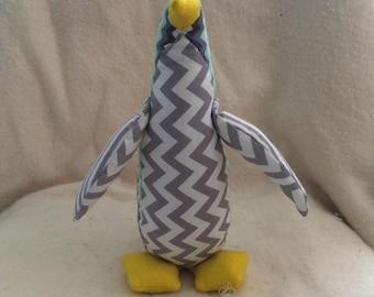 Penguin Stuffie