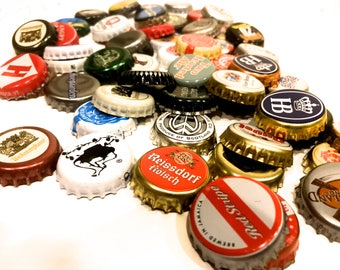 Bulk Beer Caps,Used Beer Caps,Beer Caps,Craft Beer Caps,Craft Supply,Beer Art,Recycled Beer Caps,Bottled Beer Caps,NA Caps,Soda Top