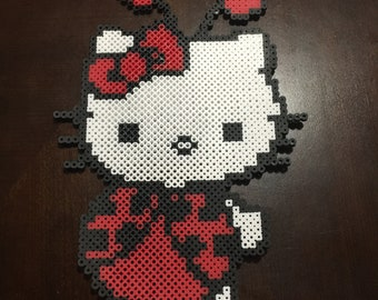 Hello Kitty Wall hanging or magnet