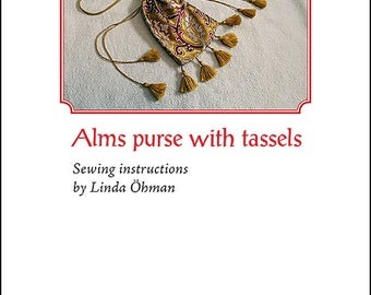 Tutorial Medieval Purse