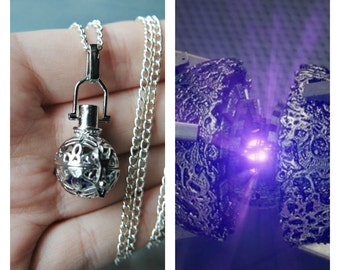 THE ORB - Infinity Stone Collection - Guardians of the Galaxy - Infinity Stone - GotG - Handmade - Power Gem - Peter Quill