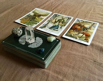 One Size Fits All Tarot Reading