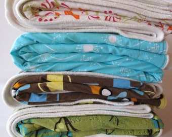 Choose Your Own BLANKET Organic Cotton