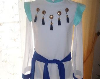 Helios Cosplay Sailor Moon Dress