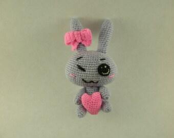 Bunny, romantic gift