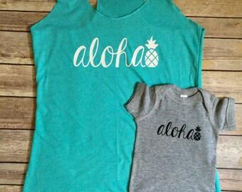 Aloha Top