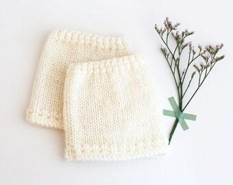 BONE Baby leg warmers