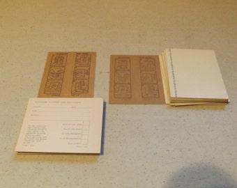 Polaroid Print Mounts
