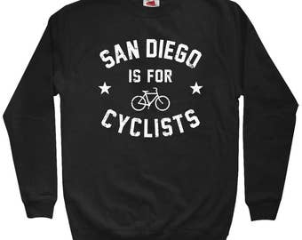 Bike Route Hoodie - Men S M L XL 2x 3x - Bicycle Hoody Sweatshirt - Cycling - 4 Colors 8b5MeiIV3w