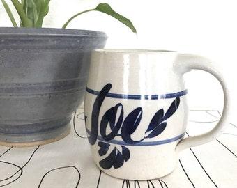 Marshall Pottery Mug - Pottery Mug -JOE